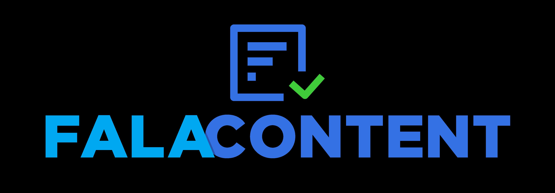 Fala Content Logo